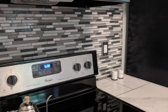 Kitchen Oven/stove-top