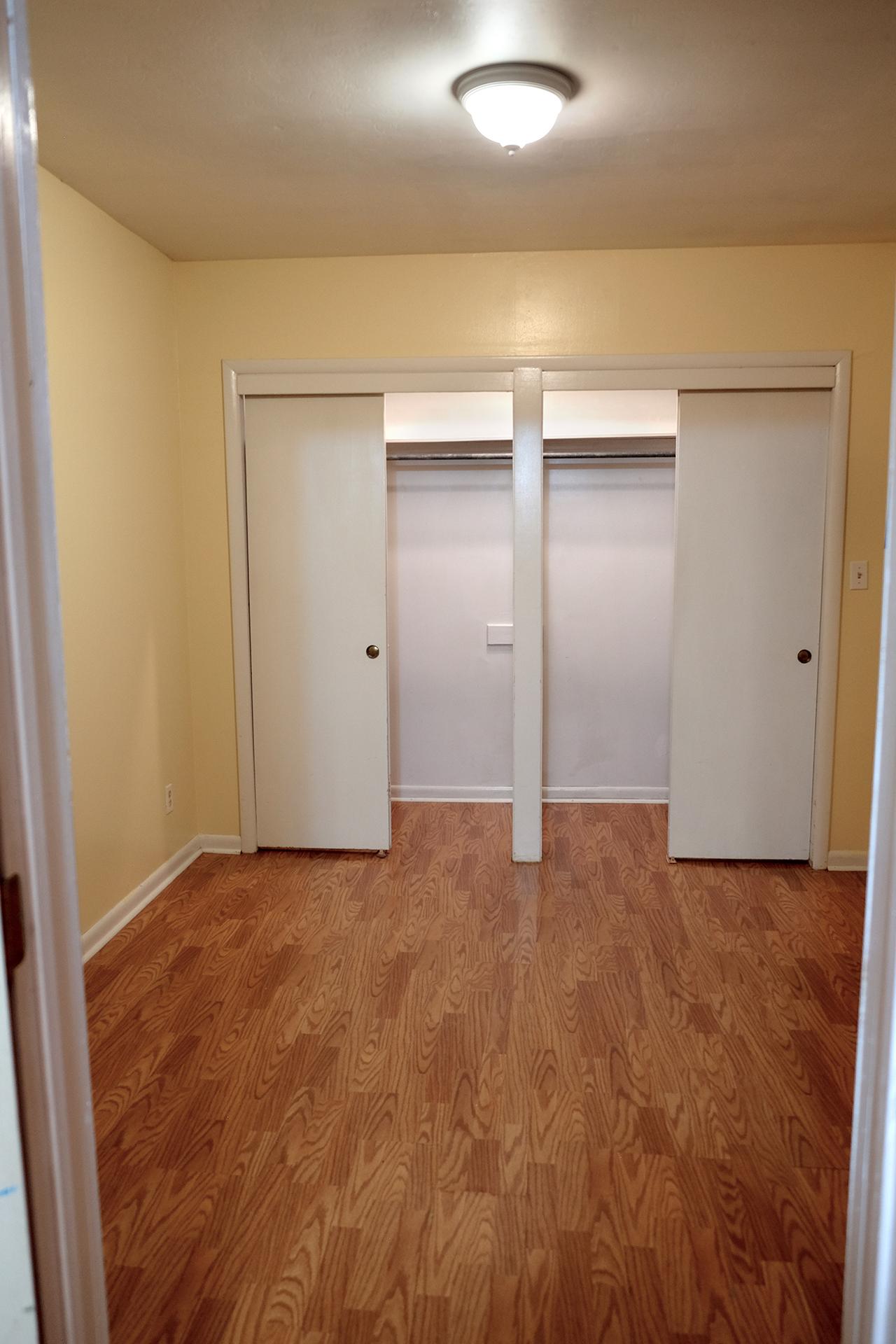 Bedroom 3 (southwest bedroom) - 102 South Kings Rent House